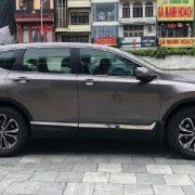 Honda CR-V 2020 bản L Titan