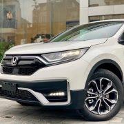 Honda CR-V Faceleft