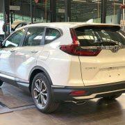 Honda CR-V L trắng 2020