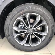 La zăng xe Honda CR-V 2020