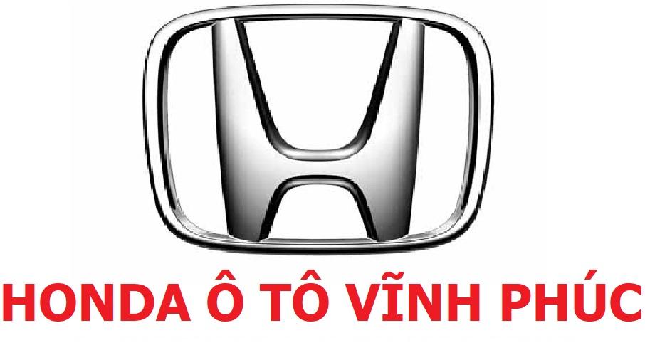 Honda Ô Tô Vĩnh Phúc